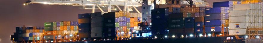 trámites de comercio exterior